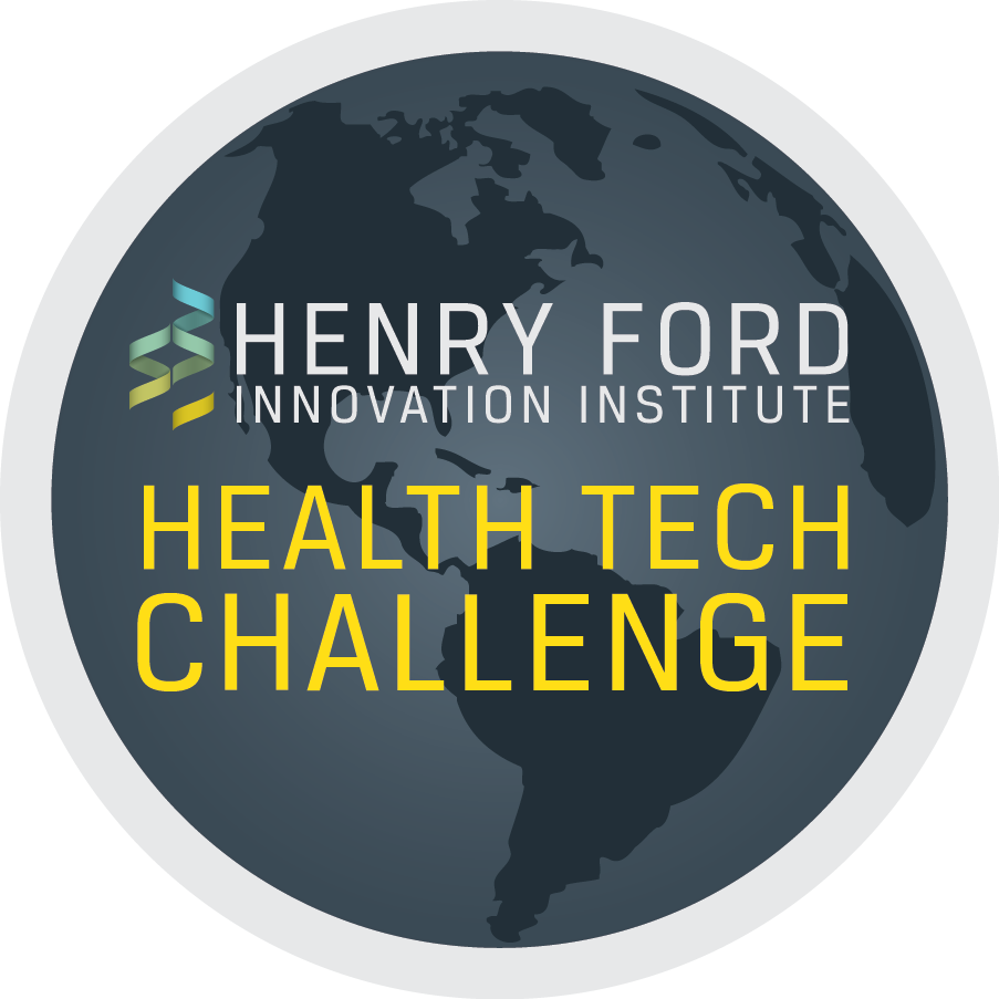 Fit4D is a finalist in the Henry Ford Innovation Institute Health Tech Challenge
