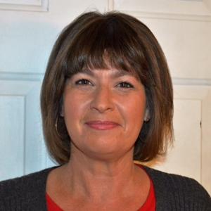 Rita Bush RD, CDE