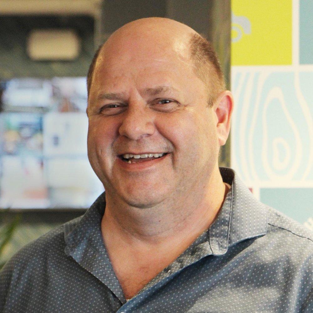 Michael Colvin, VP of Technology