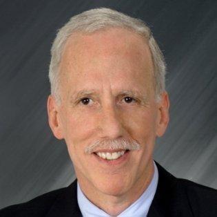 Dr. Charles Cutler, Former Magellan CMO
