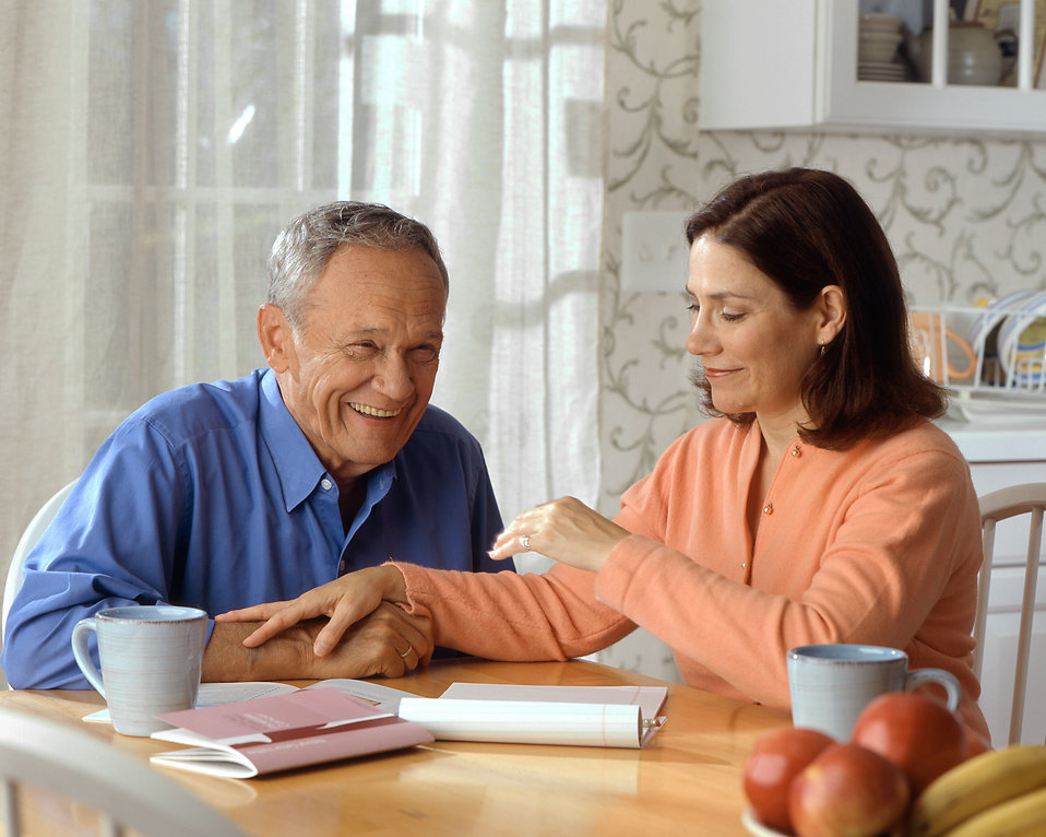 5 Tips For Diabetes Caregivers and Support Persons