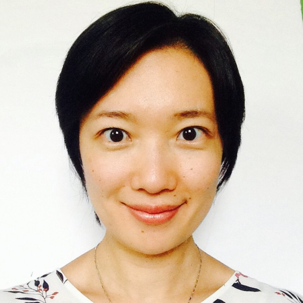 Yanjie Yu, RD, CDE
