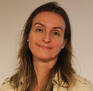 Bianca Flikweert, Fit4D VP of Business Developement