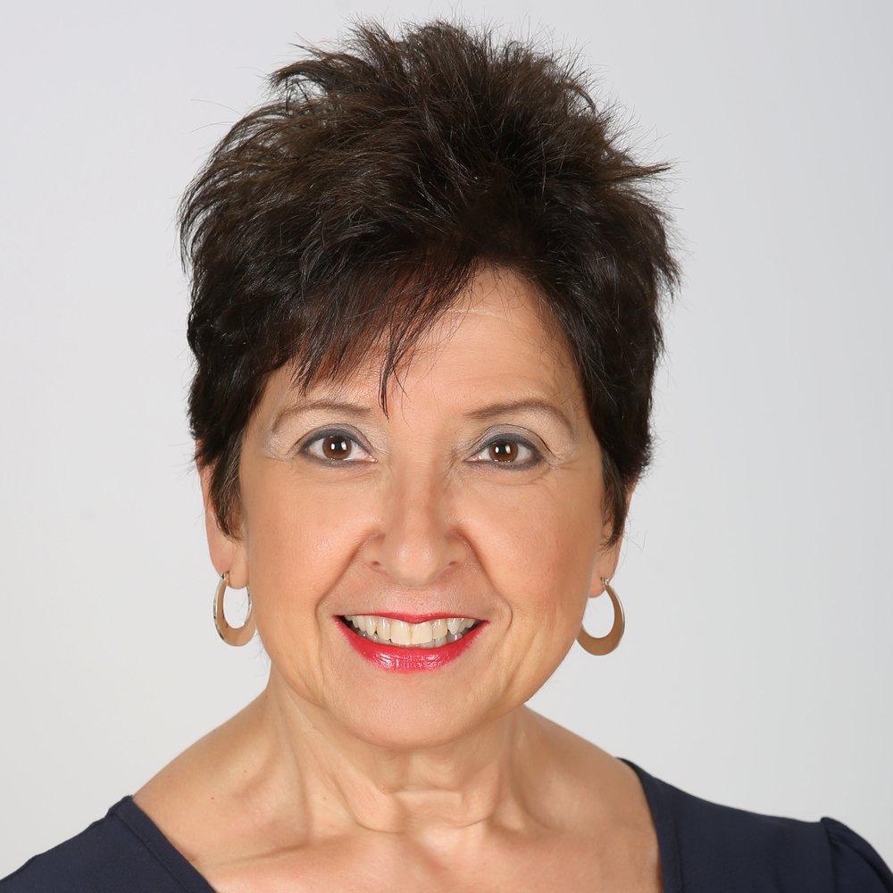 Nilda Simone, RN, CDE, AS