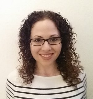 Nicole Anziani, Clinical Manager