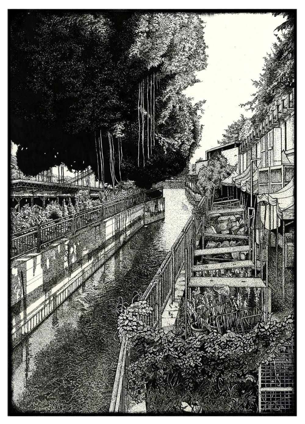 No. 4 Singapore