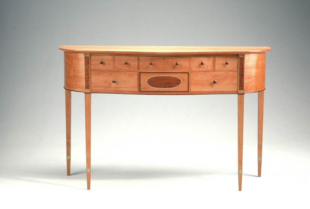 Pear Sideboard