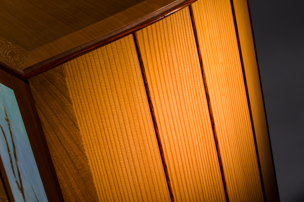 Detail: Port and Starboard
