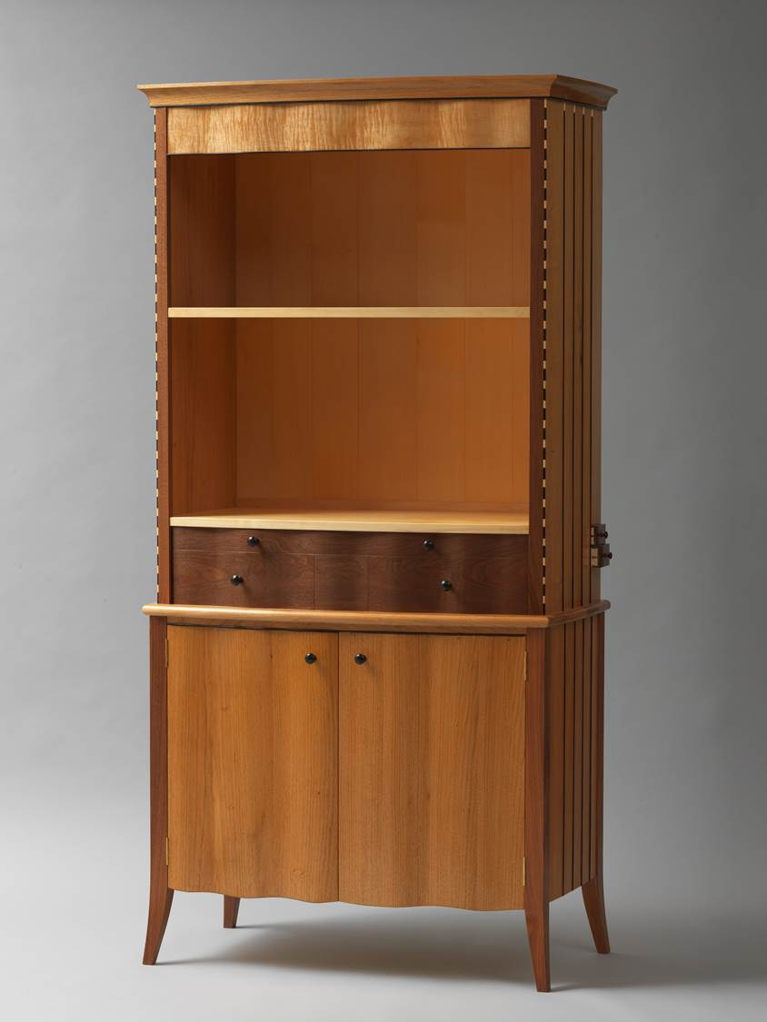 Bow Cabinet 2015