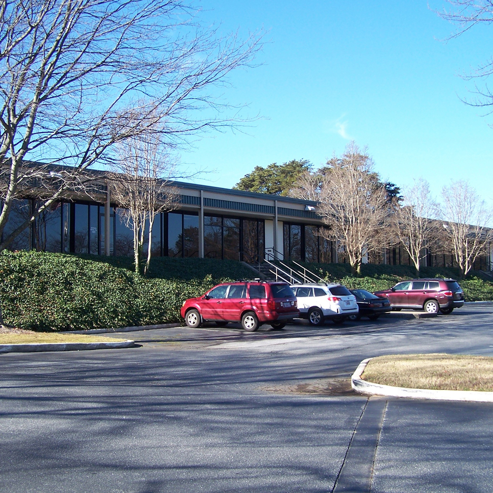 COMMERCIAL REAL ESTATE  Green Gate Park