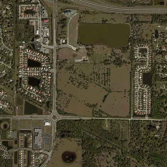 COMMERCIAL LAND  Venice, FL