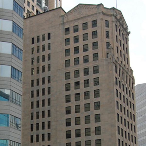 COMMERCIAL REAL ESTATE  112 Tryon Plaza
