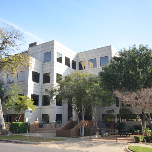 COMMERCIAL REAL ESTATE  Meridian Executive Plaza