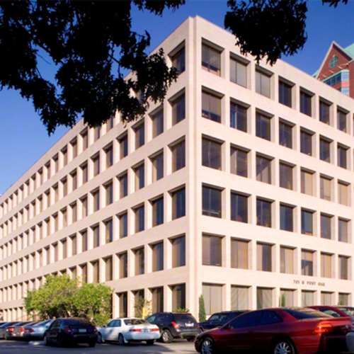 COMMERCIAL REAL ESTATE  Lafayette Building
