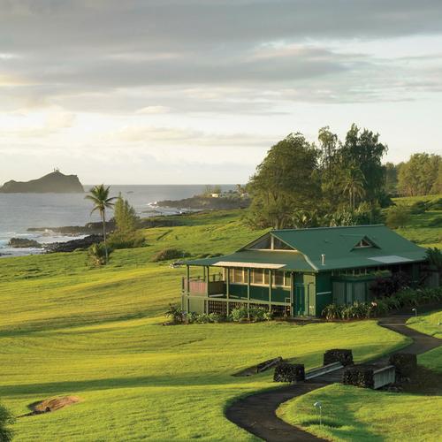 HOTEL   Hana Maui / Meridian Finl