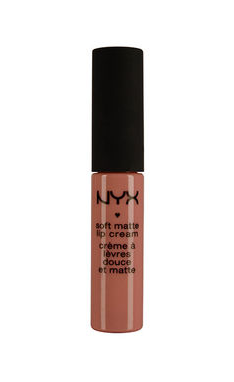 NYX Soft Matte Lip Cream in the shade 'Zurich'