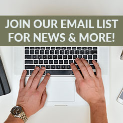 Sign up to receive emails from Muletown Rec.