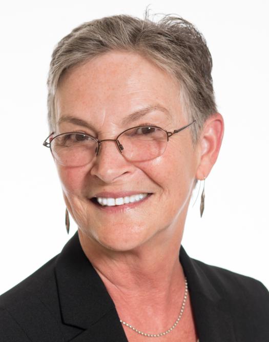 Anne Kolman Smith, FAIA