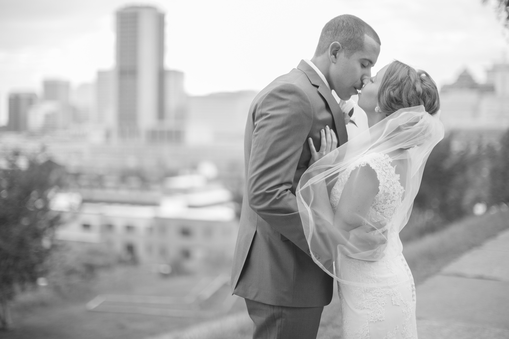 Romantic, Joyful, and Real Aberdeen, Glasgow, and UK Wedding Photography