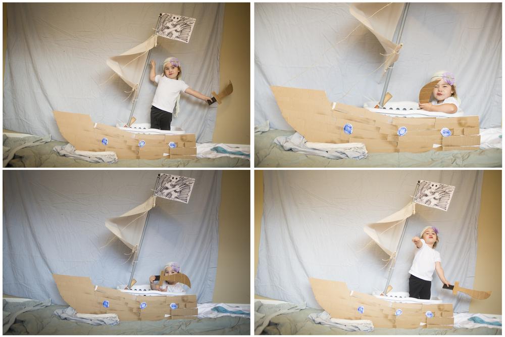 Arrr!! Pirate Time!!!