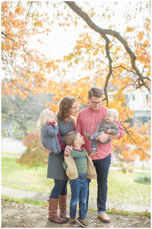 Richmond, VA and Aberdeen, UK Family Photography