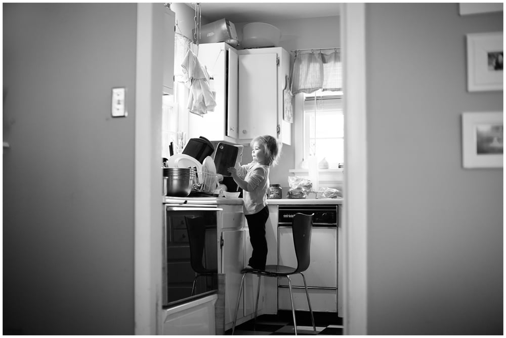 Richmond, VA and Aberdeen UK Family Photography