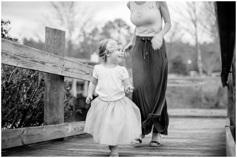 Richmond, Virginia and Aberdeen, Scotland Family Photography