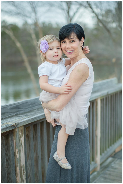 Richmond, Virginia and Scotland Family Photographer