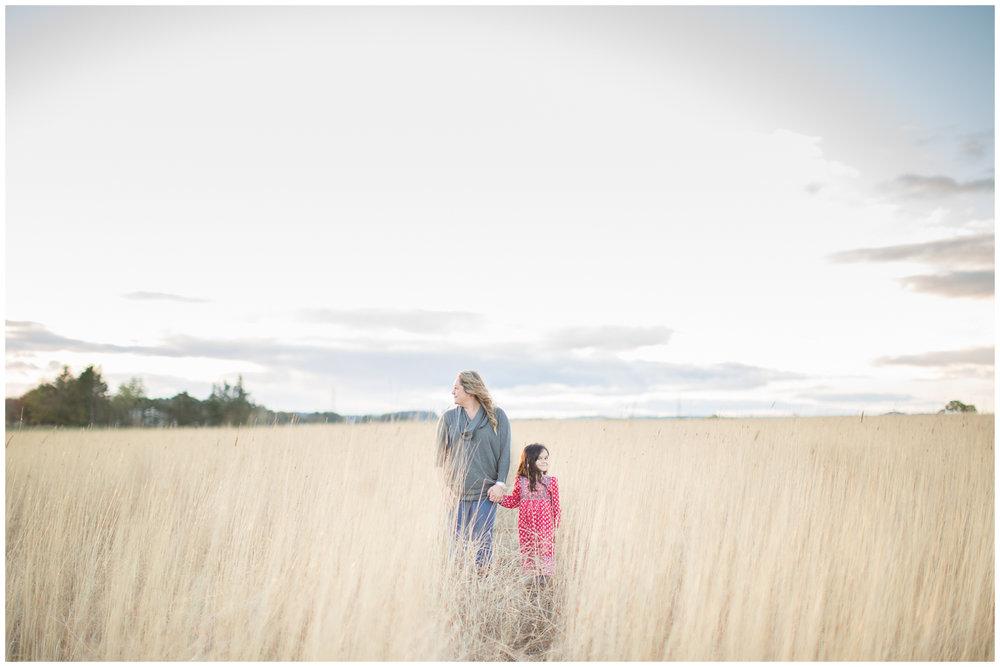 Aberdeen Scotland UK Family Photography