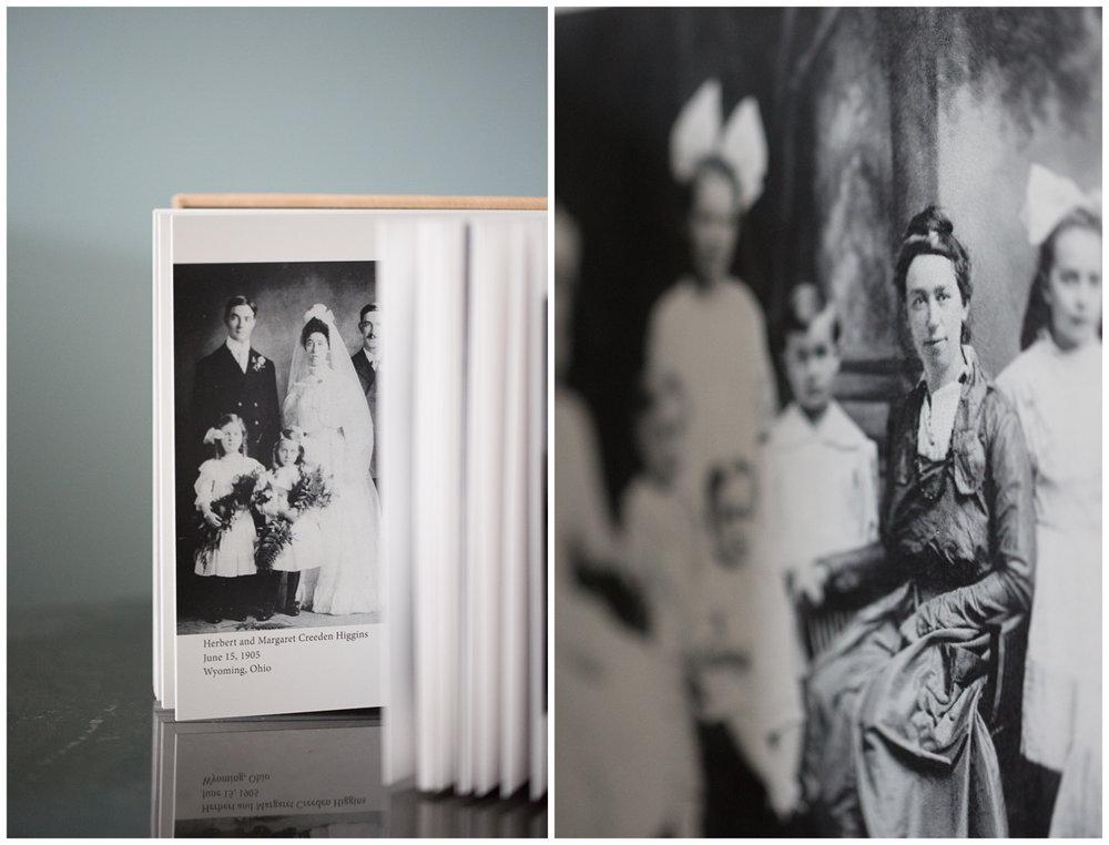 Aberdeen Scotland UK Wedding Album Designer