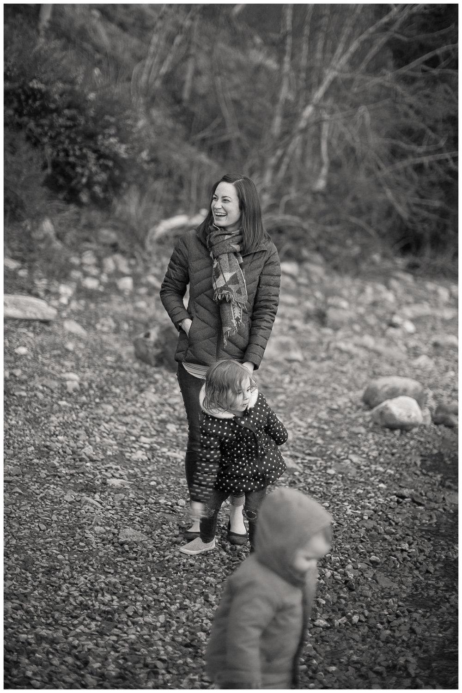 Aberdeenshire Scotland Family Photographer