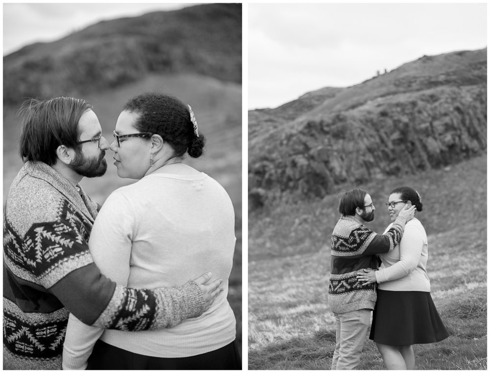 Aberdeen Aberdeenshire Scotland Wedding and Elopement Photography