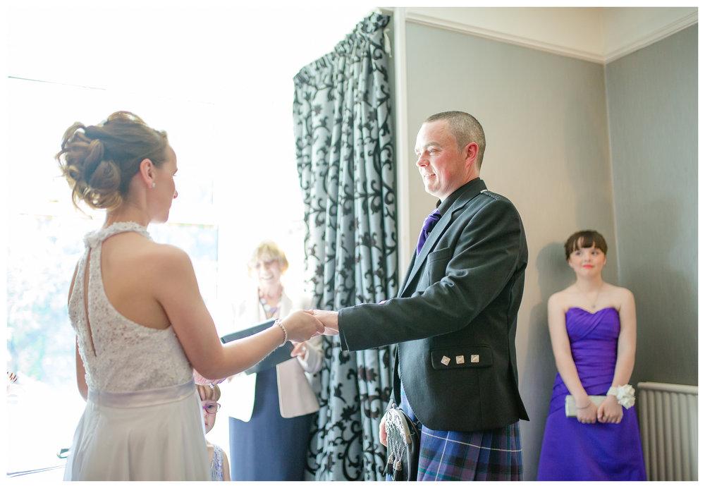 Aberdeen Scotland Wedding Photographer Aberdeen Scotland Wedding Photographer