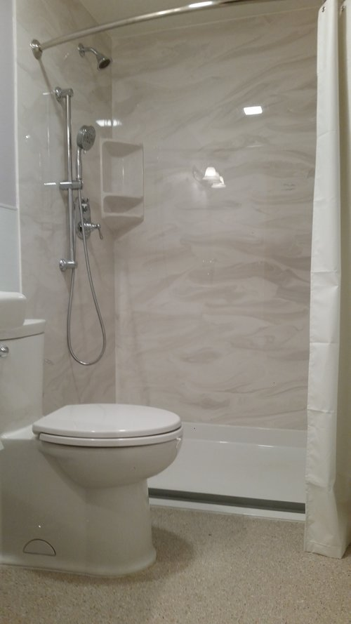 Bath Techs - Bathroom remodel bend oregon