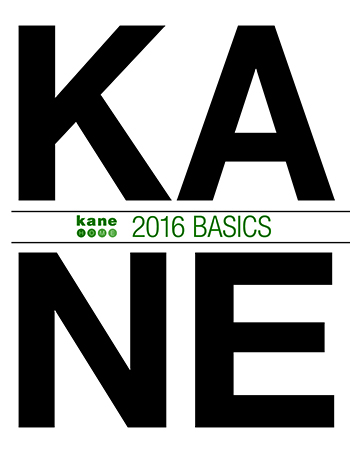 Basics 2016