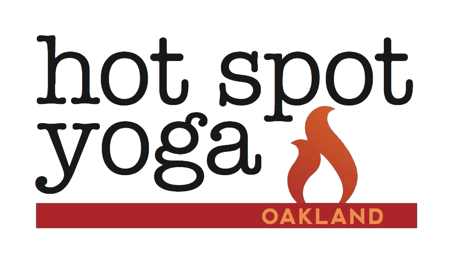 Hot Spot Yoga Oakland
