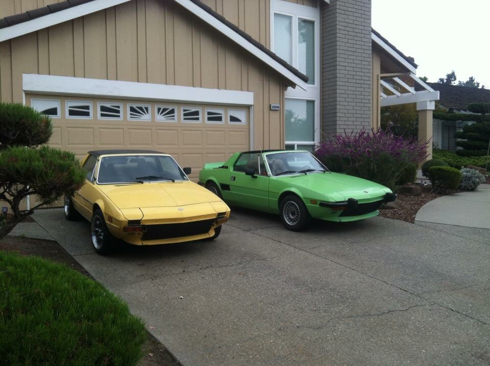 fiat x19 k20 swap \u2014 trackspec autosports 1974 Fiat X1 9 the fuel system, cooling system, clutch hydraulics, re routing of brake lines, exhaust, and wiring were all done custom and in house