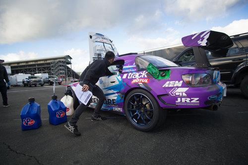 2018 Irene Refresh: J-Swap — Trackspec Autosports