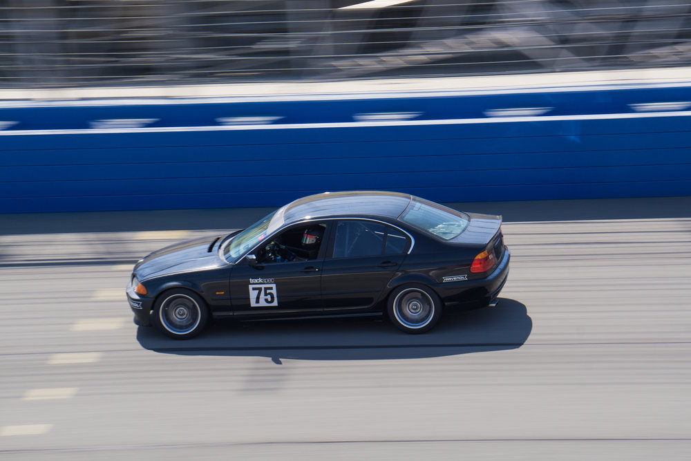 BMW Spec E46 330 Trackspec Autosports