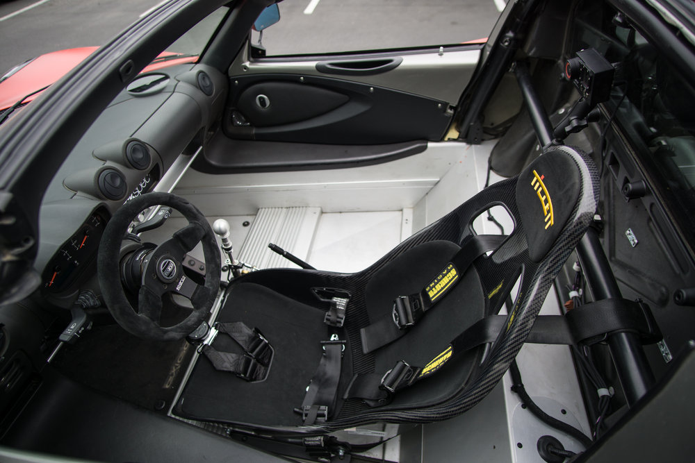 Trackspec Autosports Lotus Exige