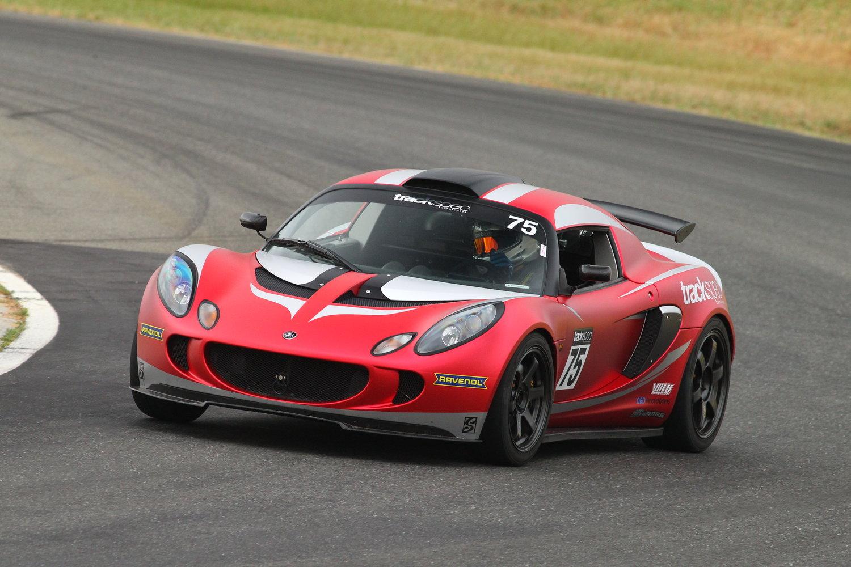 West Coast Lotus Meet X Gglc Thunderhill West Trackspec Autosports