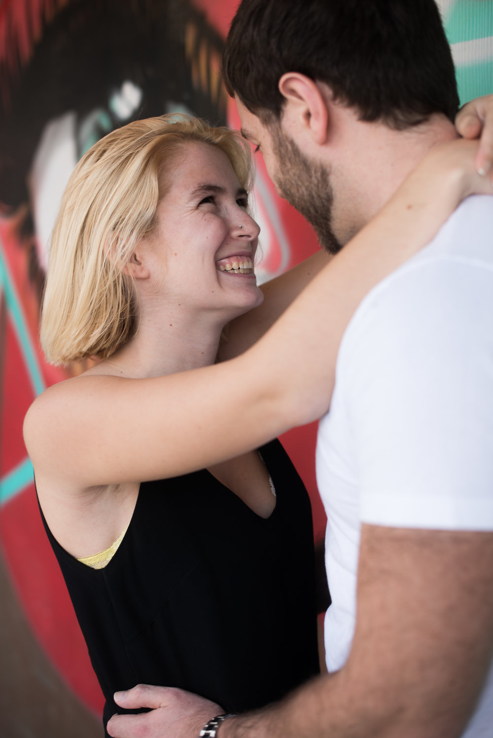 Torrie and Nick Engagement Session at Vic Mathias Shores Austin Texas-8.JPG