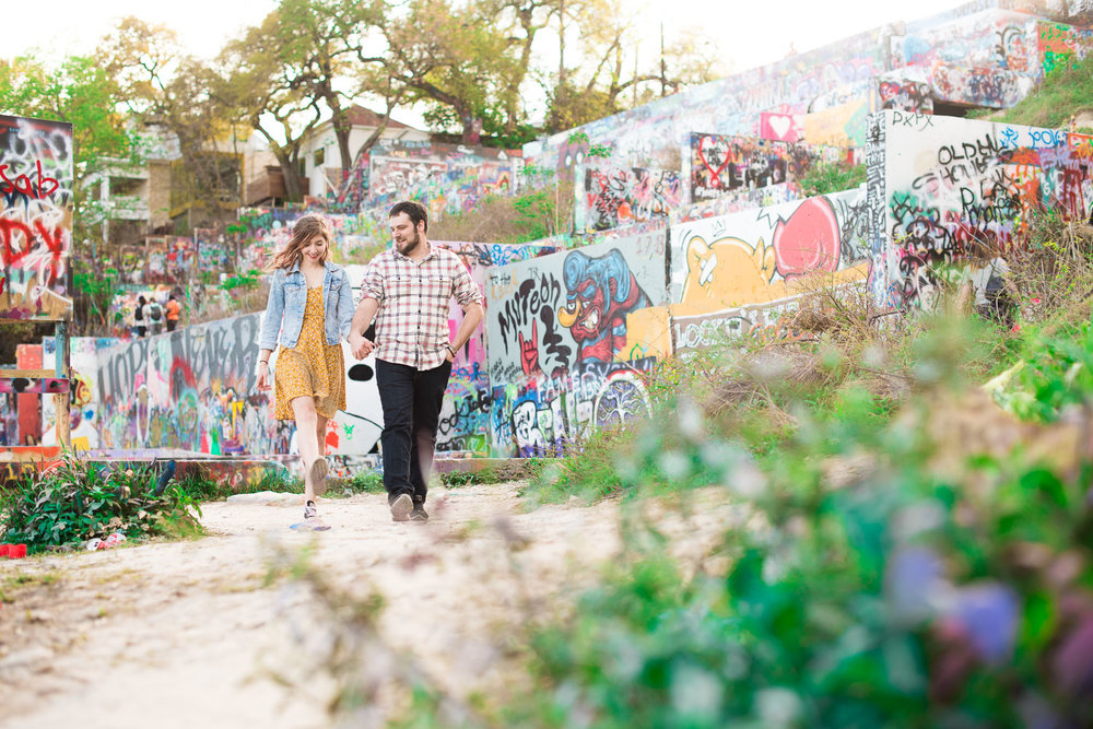 Austin Engagement Session at Hope Graffiti Park -16.jpg