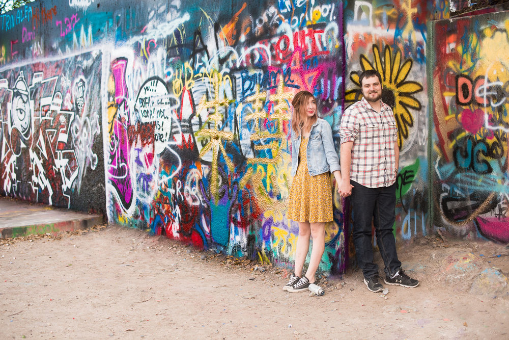 Austin Engagement Session at Hope Graffiti Park -22.jpg