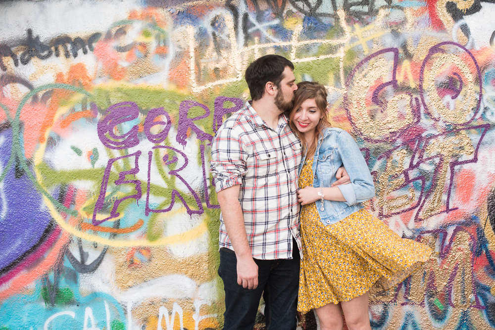 Austin Engagement Session at Hope Graffiti Park -23.jpg