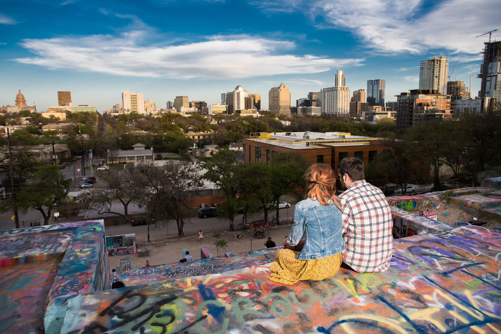 Austin Engagement Session at Hope Graffiti Park -26.jpg