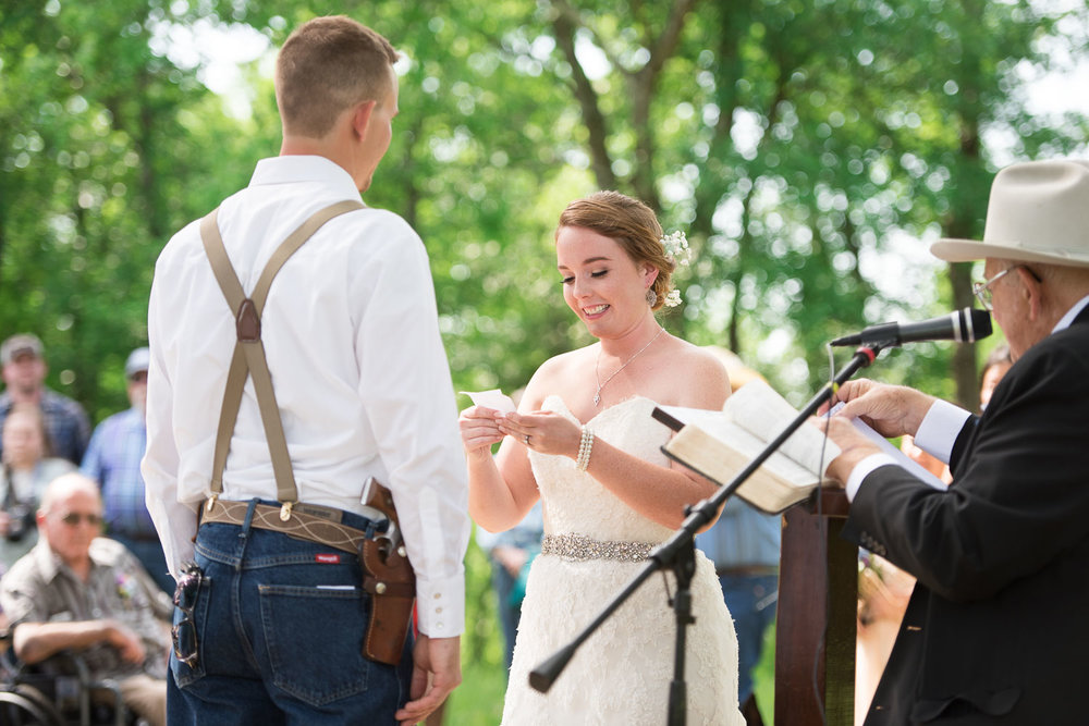 43 Bride reads her 80s-themed vows to groom.jpg