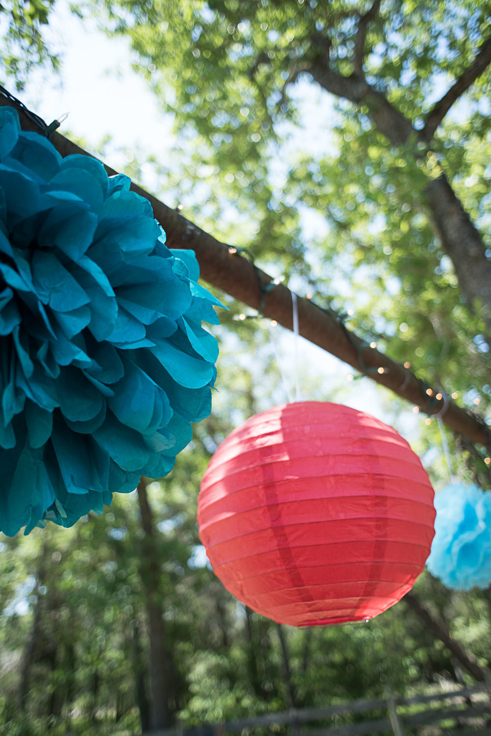 15 lanterns at texas wedding on family farm.jpg