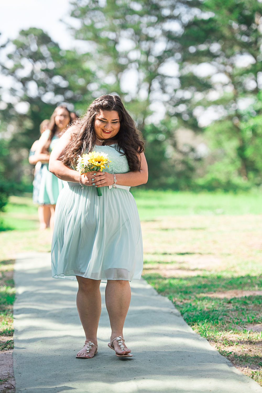 44 bridesmaid at texas farm wedding.jpg