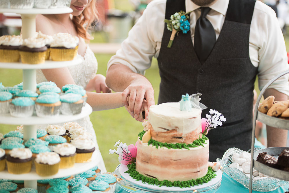 160 outdoor cake table cake cutting.jpg